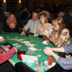 Blackjack, Always a Popular Game