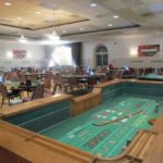 Craps is ready at fundraiser event in Syracuse NY