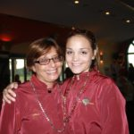 Mother and Daughter - It's a family friendly casino experience