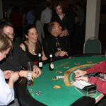 Casino-Themed Events Full of Fun and Entertainment