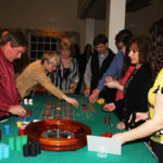 Taking a Chance at Roulette