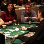 "It's an ""AH HA"" moment at the blackjack table"