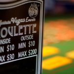Roulette is a game where a spin of the wheel can make you a winner