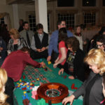 Roulette Draws a Crowd