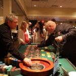 Spinning and winning at the best roulette in Western NY