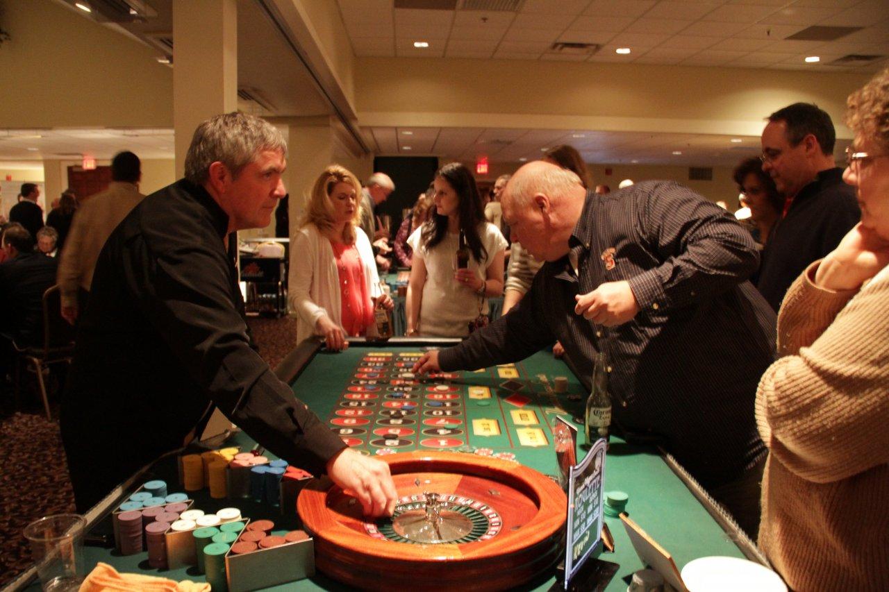 Upstate Vegas Events: Casino Party Photos - Buffalo ...