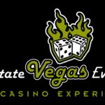 New Upstate Vegas Uniform Logo