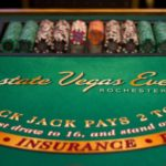 Upstate Vegas has the highest quality equipment and tables in Western NY